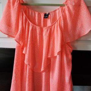 Torrid size 3 blouse